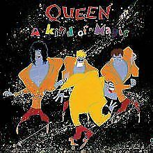 Queen - A Kind Of Magic 2011 Remaster (Deluxe) NEW 2 x CD