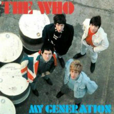 The Who - My Generation (Deluxe Edition) NEW 2 x CD