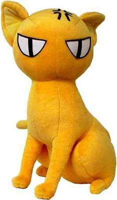 Fruits Basket Official Genuine Kyo Sohma Cosplay Doll Plush *NEW*