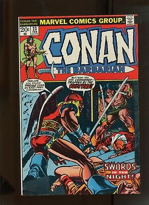 Conan #23 (8.0) 1St Appearance Of Red Sonja