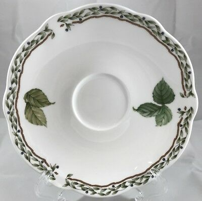 Noritake Royal Orchard Saucer (s) #9416 Primachina