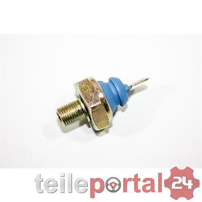 Oil Pressure Switch Audi 100 VW Golf Jetta Passat Polo Scirocco Blue New Part