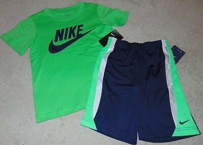 ~NWT Boys NIKE Outfit! Size 7 Nice:)!