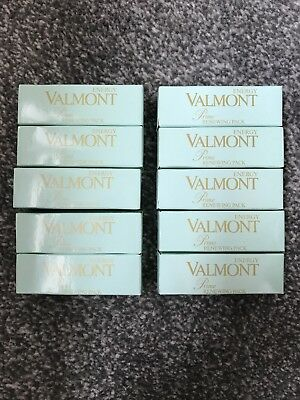 Valmont Prime Renewing Pack, 10x 5ml (50ml) Samples - New