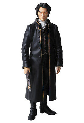 "ICHABOD CRANE FIGURA 18cm SLEEPY HOLLOW MEDICOM /"" JOHNNY DEPP /"" NEW /& SEALED"