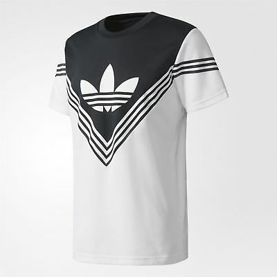 ADIDAS ORIGINALS WHITE Mountaineering Men's T Shirt White