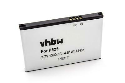 BATTERY for ASUS MYPAL P515 P525 P535 P526 P735 P750