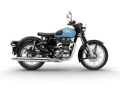 Royal Enfield Redditch 500cc - Euro 4 *Icon of the 50s with reliability of Now*