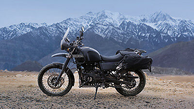 Royal Enfield Himalayan   The UK's Original and still best Concept store