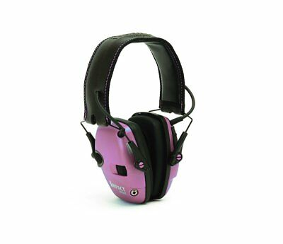 Ear Muffs Howard Leight Impact® Sport Electronic Earmuff Pink R02523
