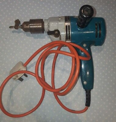 Vintage Black And Decker Drill D720