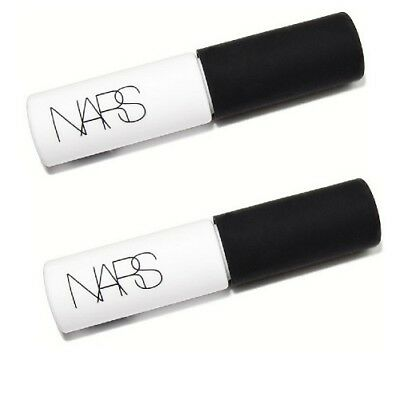 2 pcs NARS Mini Pro Prime Smudge Proof Eye Shadow Base