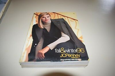 JC Penney 1996 Fall and Winter Catalog