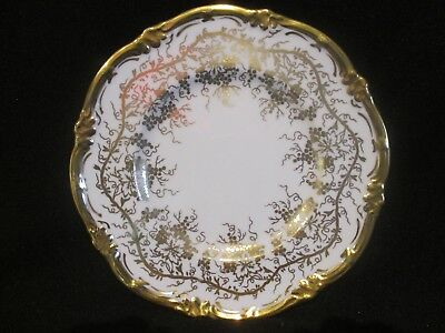Coalport - KING'S PLATE - Bread and Butter Plate