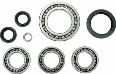 Moose Racing Differential Bearing Kit Front Fits 06-09 Yamaha Rhino 4x4 YXR450F