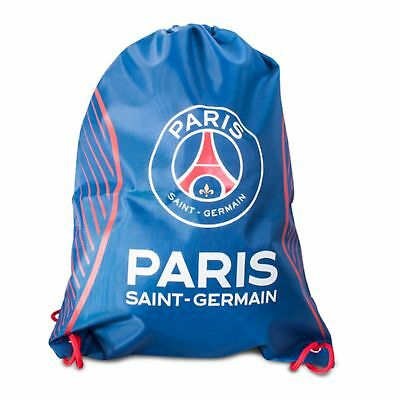 Paris Saint Germain Swerve Wappen Design Turnbeutel (SG10257)