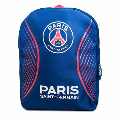 Paris Saint Germain Swerve Wappen Design Rucksack (SG10258)