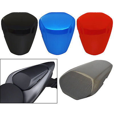 Passenger Rear Pillion Seat Cover Cowl For 15-18 SUZUKI GSXS1000 GSX-S 1000 F FA