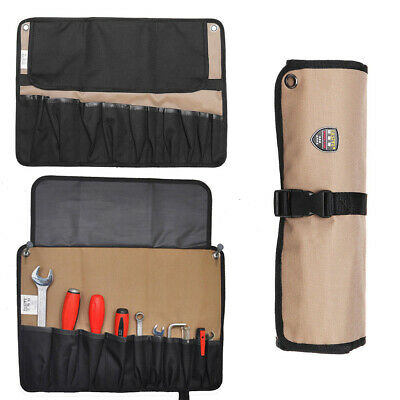 Chef Knife Bag Chef Knife Roll Bag Collage Carry Case Kitchen Storage Protector