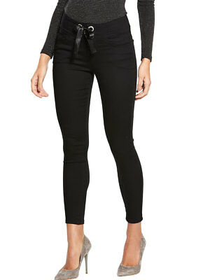 V by Very Addison Corset Skinny Jeans