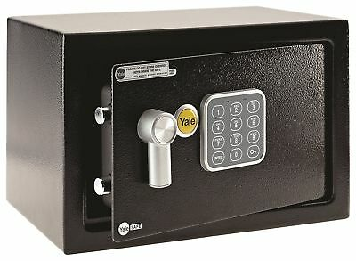 Yale Small Digital Safe.