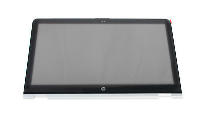 """New 15.6"""" HP Envy x360 M6-AQ105DX FHD LCD LED Touch Screen Assembly +Bezel Frame"""