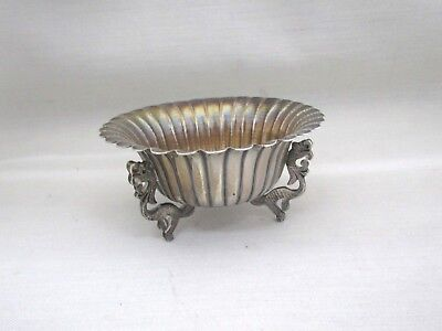 Vintage SANBORNS Mexico Sterling Silver Small Bowl 143 Grams