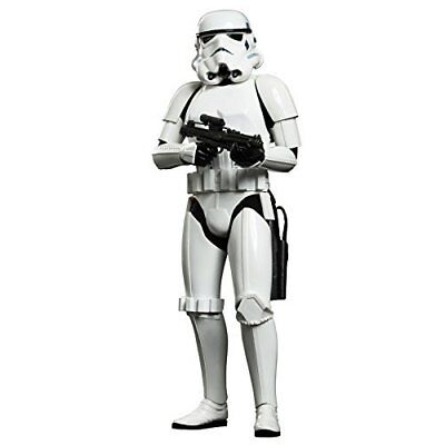 1/6 Star Wars Stormtrooper Movie Masterpiece by Hot Toys 902292 F