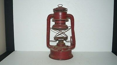 Vintage Dietz D-Lite No. 2 New York Usa Lantern