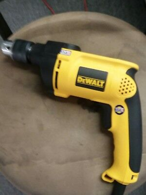 "DeWALT DW511 1/2"" Variable Speed Reversible Corded Hammer Drill"