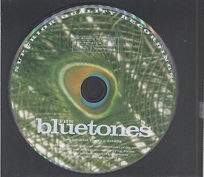 The Bluetones - Expecting To Fly CD Only
