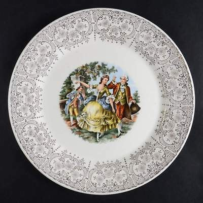 Sebring Pottery CHANTILLY Bread & Butter Plate 660696