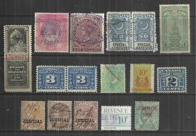 (A191) Commonwealth REVENUES & FISCALS