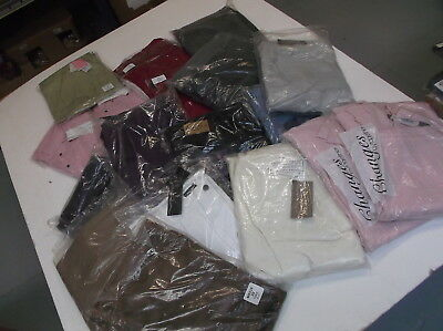 WHOLESALE JOBLOT JD Williams PLUS Size Clothing x 10 Bagged and tagged