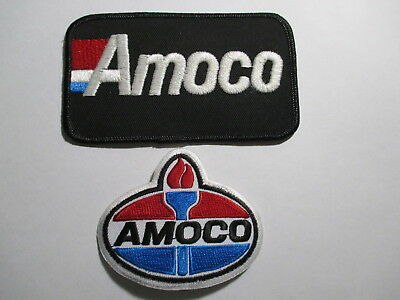 Amoco Patches