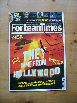 Fortean Times Magazine - January 2012 - Mint