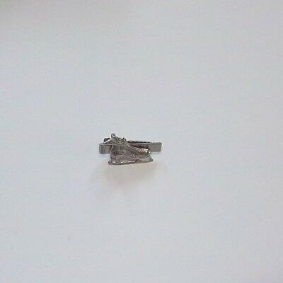 Hockey Skate Tie Clip AHL from the Woody Ryan Collection