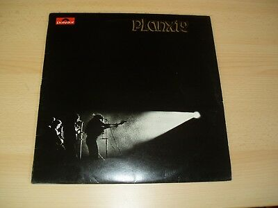 Planxty: LP Planxty (LP 1973; first Album) Polydor MCPS 2383 186 SUPER
