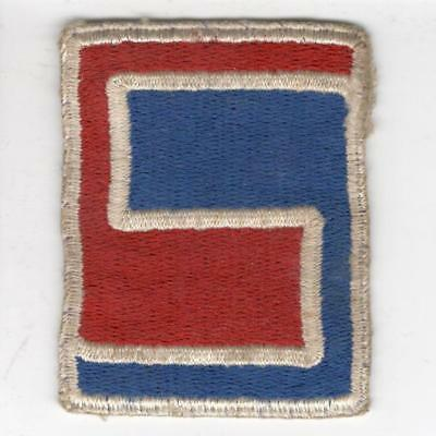 WW 2 US Army 69th Infantry Division Patch Inv# B449