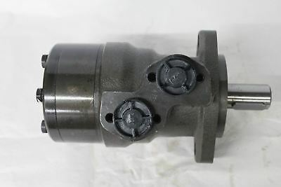 M Spare Replacement 25mm Parallel Shaft Hydraulic Orbital Gerotor Motor