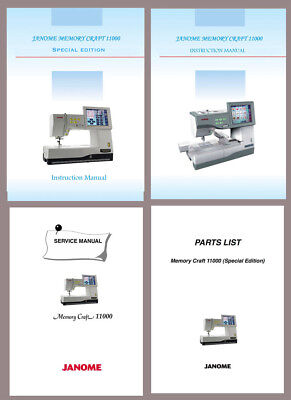 janome mc9000 instruction manual or service repair manual parts rh picclick com Memory Craft 9000 Janome 9000 Embroidery Hoops