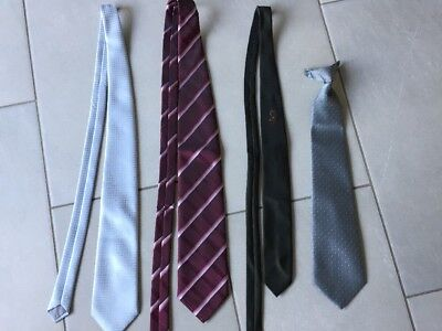 New in Box Laksen Tie The Grouse Collection Moor Heather Fasan Burgundy Wow