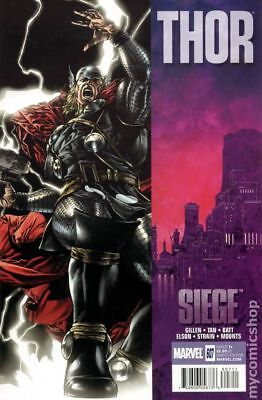 Thor (3rd Series) #607A 2010 FN Stock Image