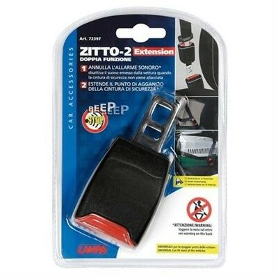 Lampa 72397 zitto 2 safety Belt Extention - Zitto2 Extension