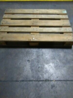 All Wooden Pallets 120 x 80 Euro Size Pallets