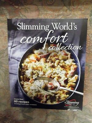 Slimming World's Comfort Collection - Brand New