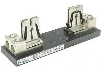LittelFuse LFJ104001C 1000VDC 400 Amp Fuse Holder