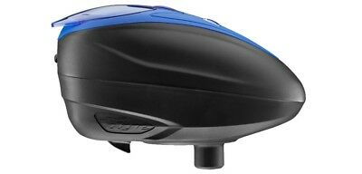 Dye Rotor Paintball Loader LT-R - black/blue