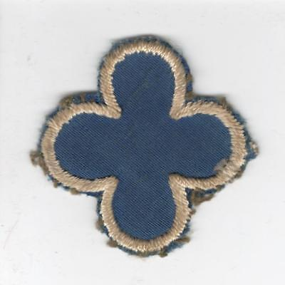 Theater Made WW 2 US Army 88th Infantry Division Patch Inv# B598