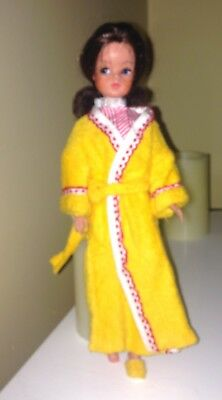 1982 Vintage Pedigree Sindy Doll Boutique Fashions Warm & Cosy Outfit Clothes